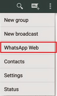 Whatsapp web now available on Mozilla Firefox and Opera
