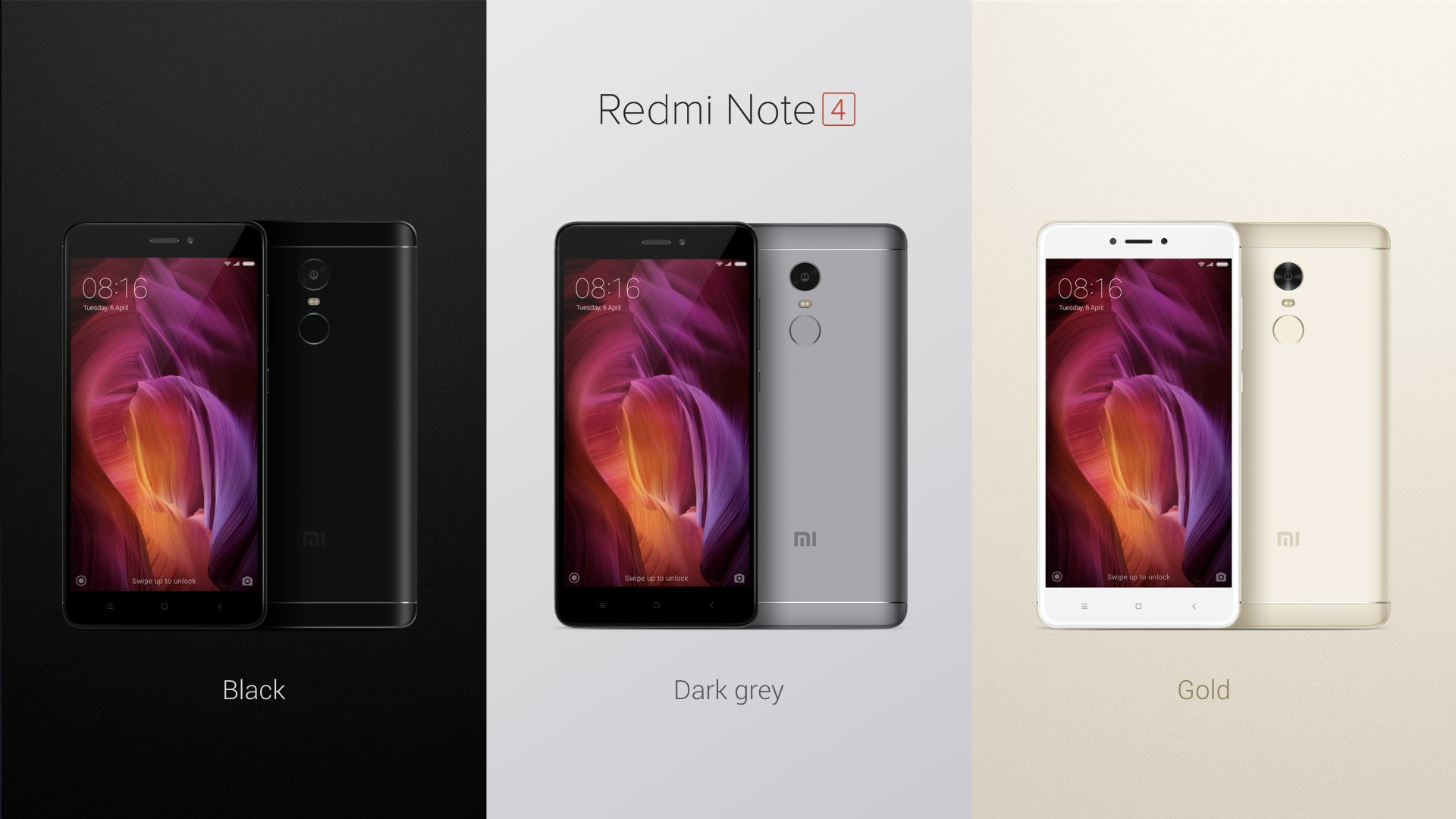 redmi note 4 launched in india with snapdragon 625 processor
