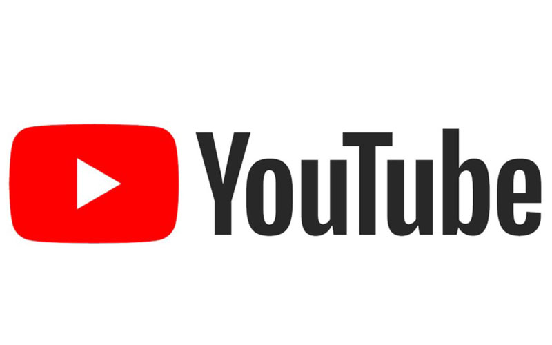YouTube refreshed with new design and logo