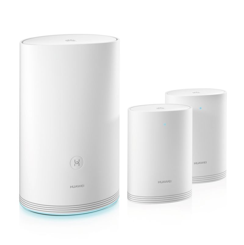 WiFi Q2 Mesh Router System