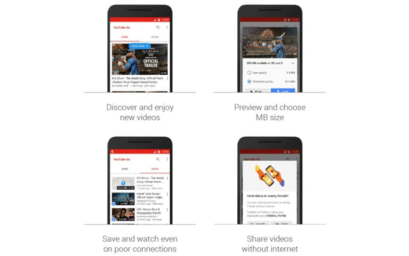 google-launched-youtube-go-app-with-offline-viewing-and-sharing-option