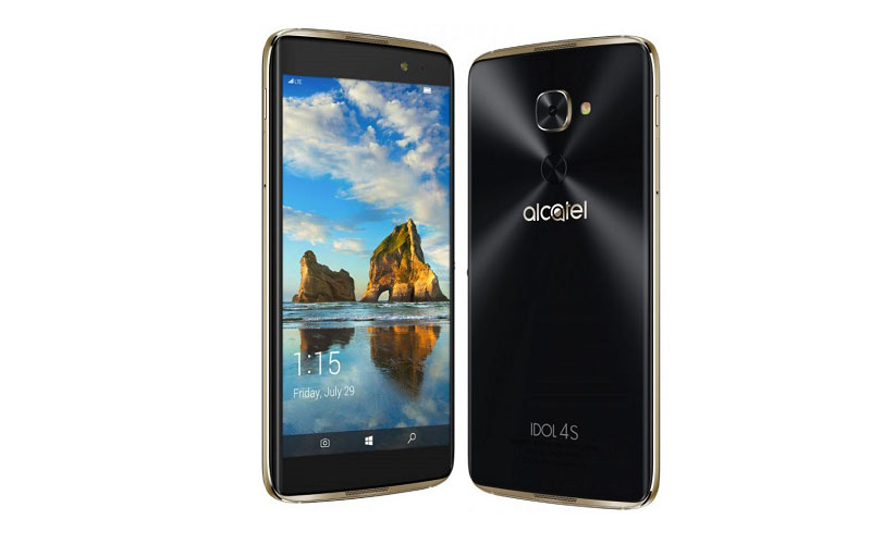 alcatel-idol-4s-launched-with-windows-10-mobile-os-and-21-mp-primary-camera