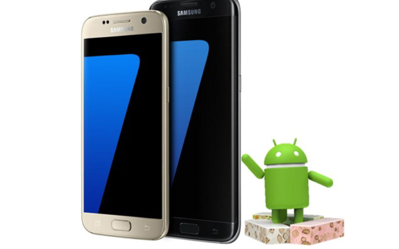 android-nougat-beta-programme-announced-for-galaxy-s7-s7-edge