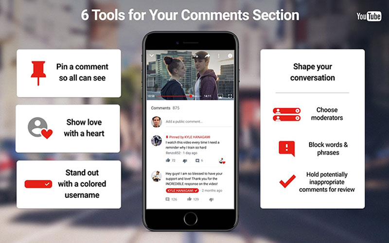 youtube-now-allows-creators-more-control-in-comment-section