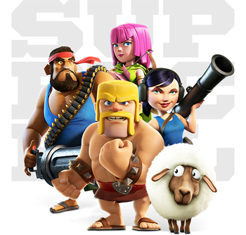 Supercell Reveals new Game, Brawl Stars a multiplayer shooter game  Supercell Revea...