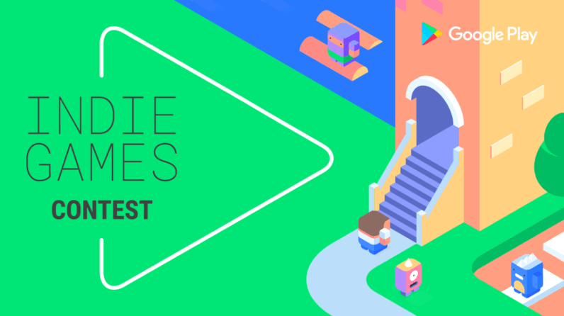 Google has announced Google Play Indie Games Festival for ...
