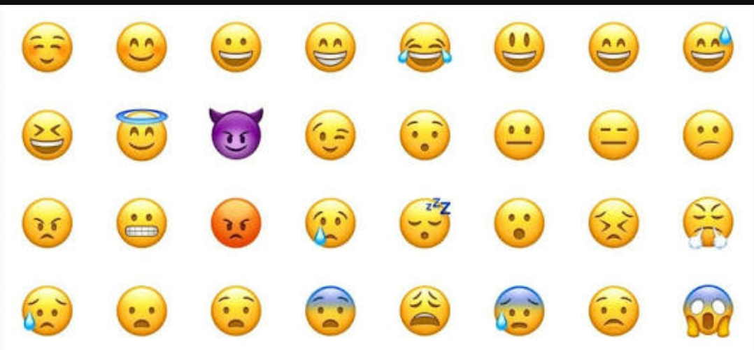 Phenomenal Soon Every Android User Can See The Latest Emojis Regardless Download Free Architecture Designs Scobabritishbridgeorg