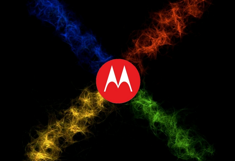 Motorola Tipped To Unveil Its First TV