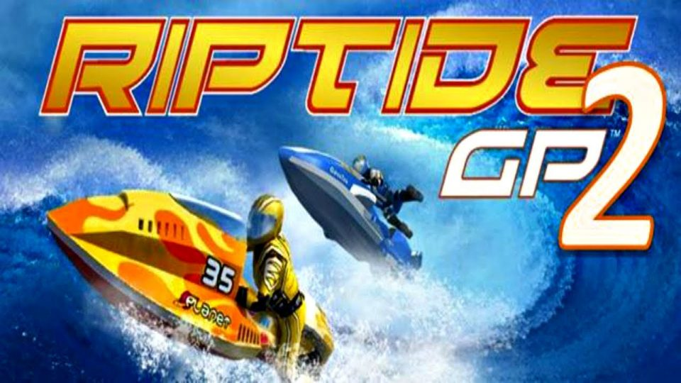 The most popular racing game in Play Store Riptide Gp2 is now free
