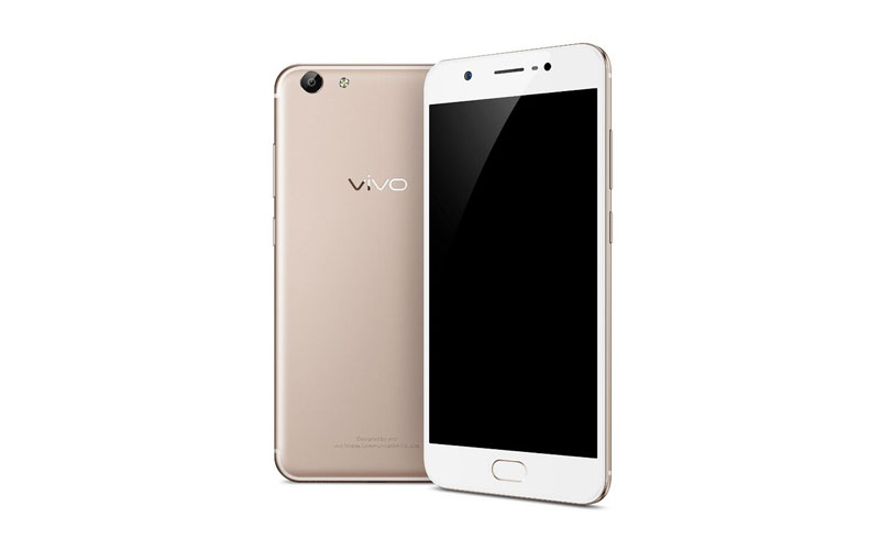 Vivo Y69 launched in India with 5.5 inch HD display and 16 megapixel front camera with Moonlight flash