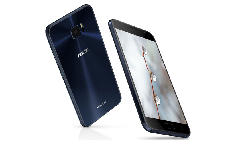 Asus ZenFone V unveiled with 5.2 inch display and 4 GB RAM