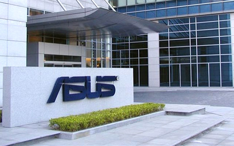 Asus Teasing A New Gaming Smartphone