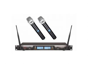 Reviewed: GTD Audio G-622H - Top-rated Wireless Microphone Mic System