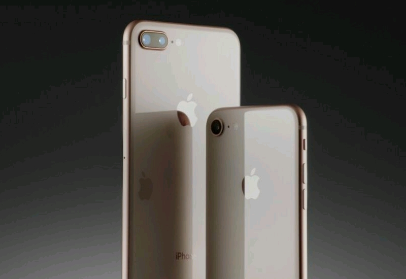 Apple Officially Unveiled iPhone 8 and iPhone 8 Plus