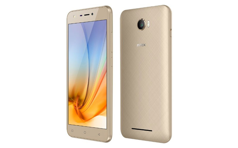 Intex Aqua 5.5 VR+ launched with 5.5 inch display and VR headset