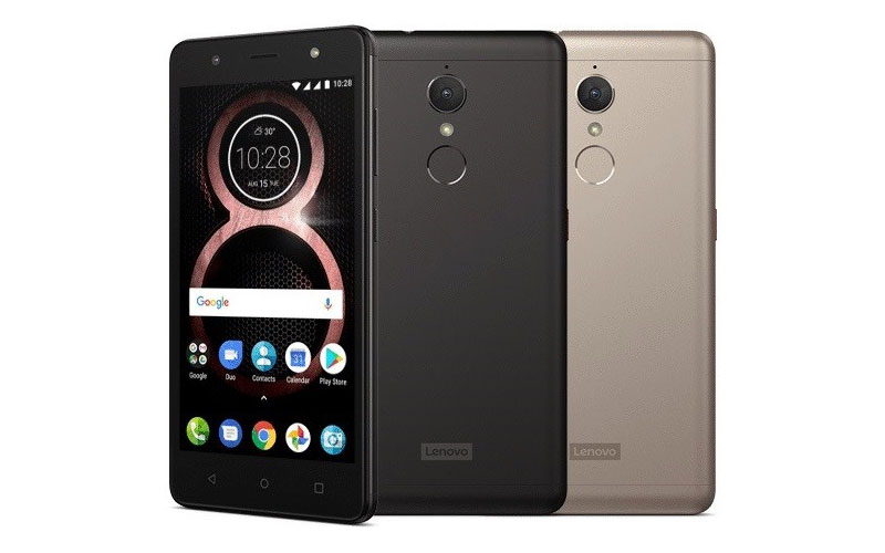 Lenovo K8 launched in India