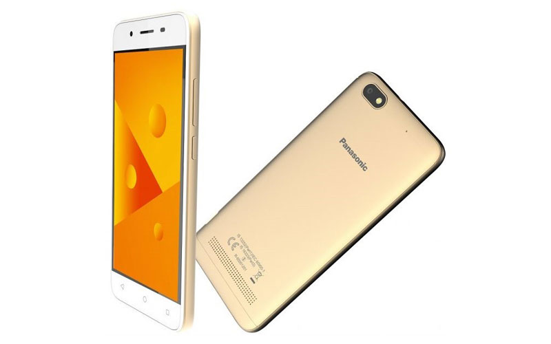 Panasonic P99 launched with 5 inch display and 4G connectivity