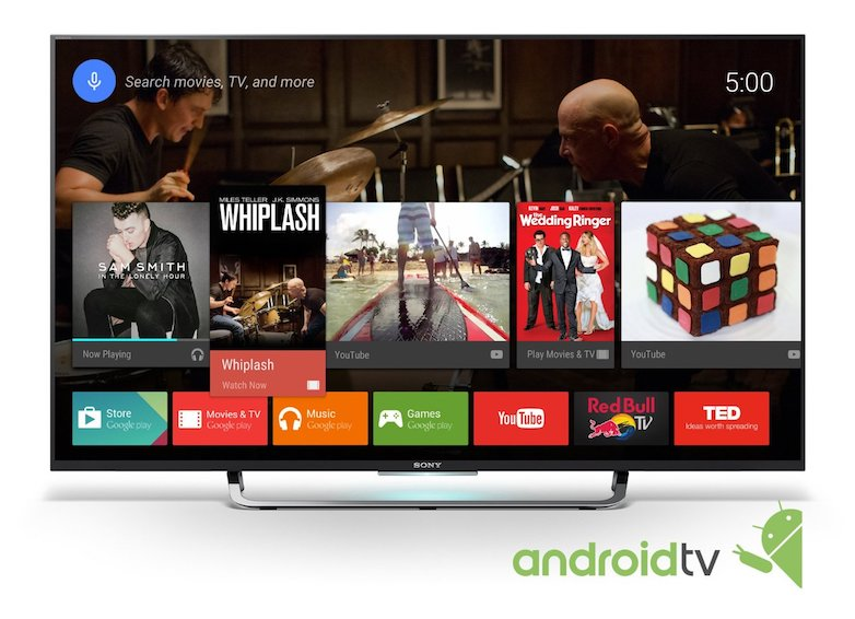 Android TV is getting Google Assistant for futuristic support