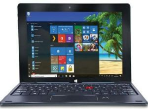 iBall Slide PenBook a 2-in-1 convertible launched in India