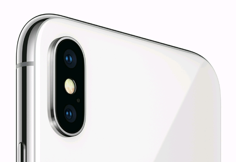 Apple iPhone X Now Official With Bezel-less Design & More