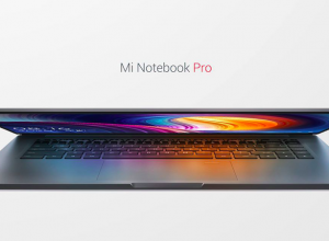 Mi Notebook Pro launched to give a tough fight with Apple MacBook Pro