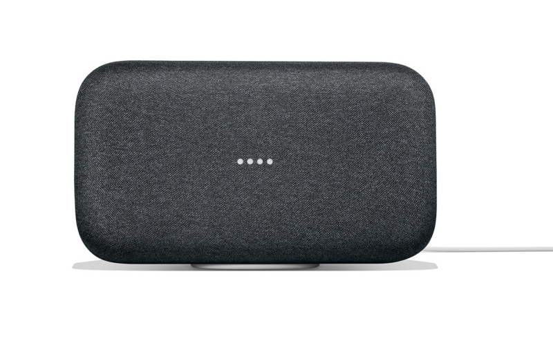 Google Home Max announced at Made by Google event
