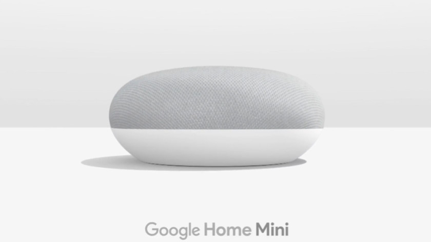Google Home Mini officially unveiled; here is everything you need to know