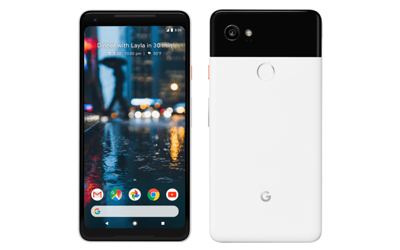 Google Pixel 2 and Pixel 2 XL release date leaked by Evan Blass