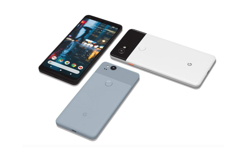 Google promises to strengthen Pixel presence in India