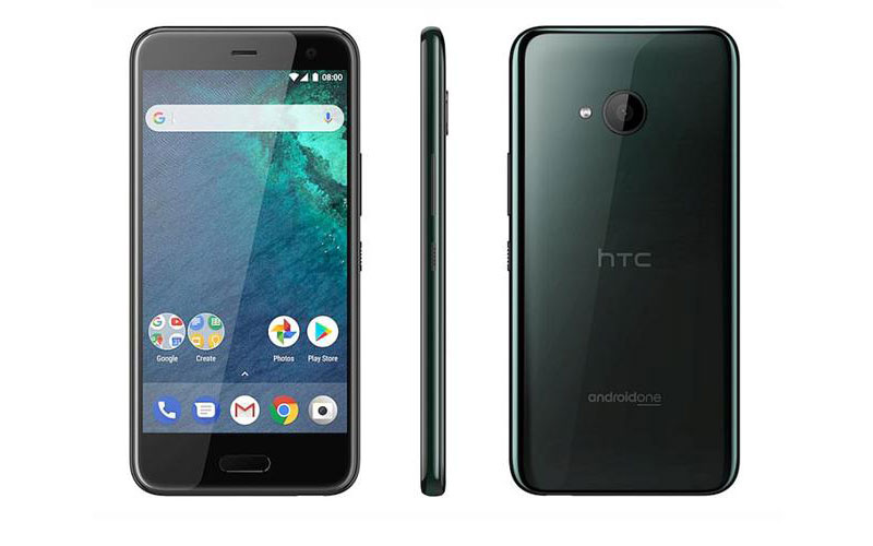 HTC U11 Life goes officially with 5.2 inch FHD display and more