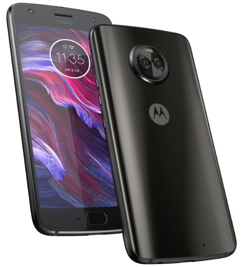 Moto X4 launched in India with 4 GB RAM and dual camera setup