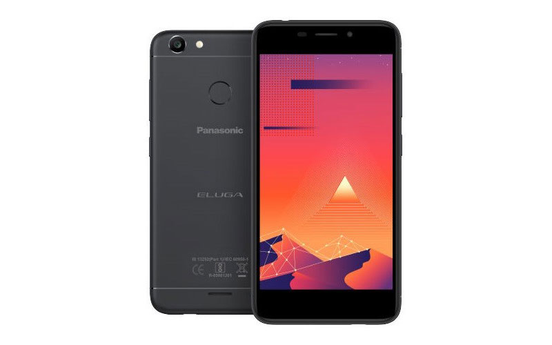 Panasonic Eluga I5 launched with 5 inch display and 2500 mAh battery
