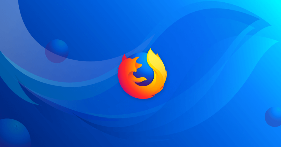 Firefox Gets New Security Features