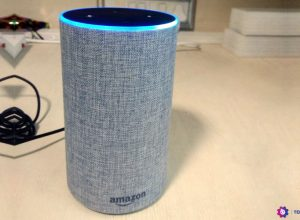 Amazon Echo second-generation review