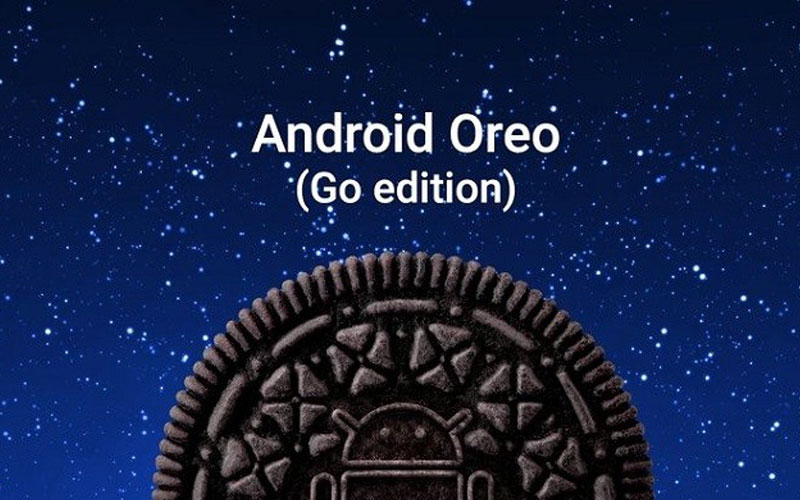 Google reveals Android Oreo (Go Edition) for entry level devices