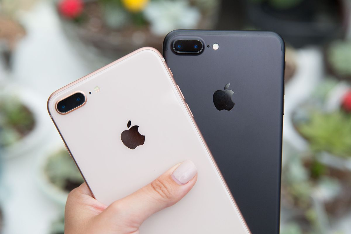 What Are the Important Differences Between iPhone 8 Plus vs LG G6