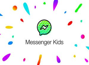 Messenger App for kids