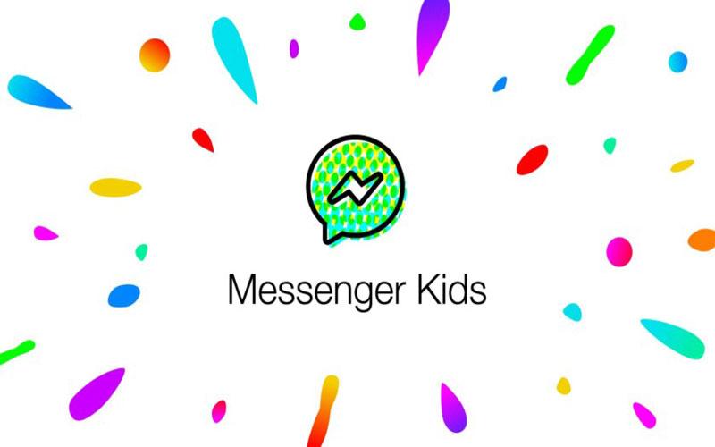 Messenger App for kids