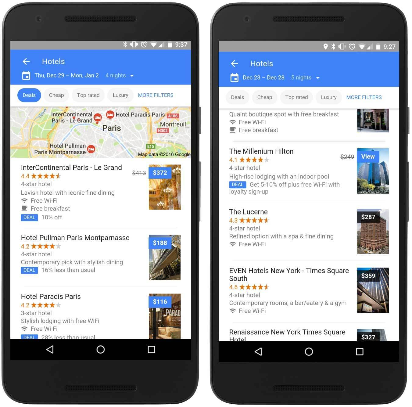 Google Travel Lications And Services Have Been Updated To Match With Cur Deals Price Tracking Features We All Would Like Save Money While