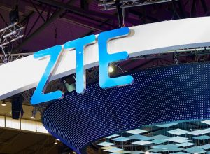 ZTE gearing up to launch the first 5G Smartphone