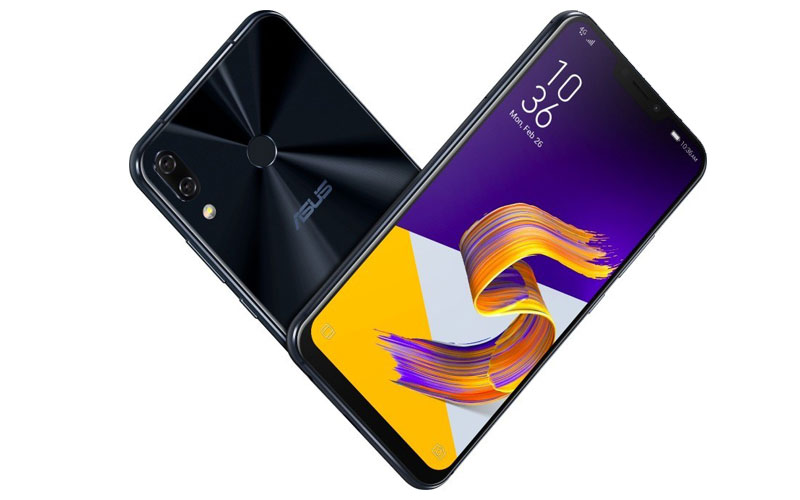 ASUS ZenFone 5 Officially Announced At MWC