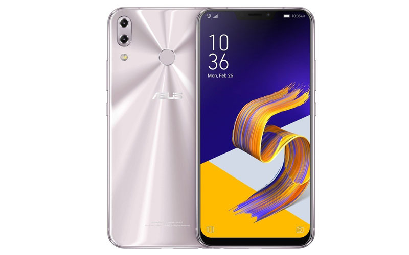 ASUS ZenFone 5Z Goes Official At MWC