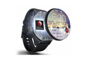 Coolpad Joins Hands With Qualcomm To launch Smart Wearable