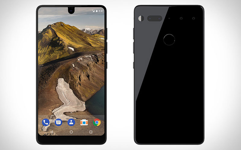 Essential Phone May Soon Arrive In India