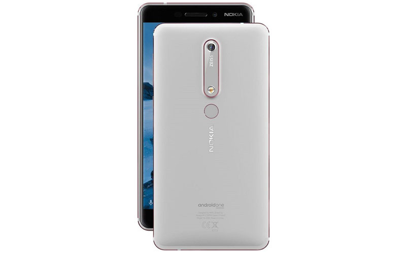 Here is Another Android One Smartphone From Nokia