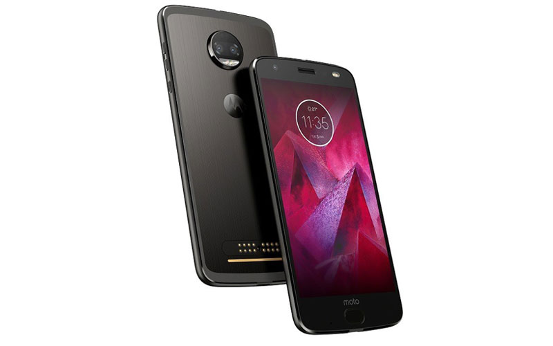 Moto Z2 Force Finally Arrives In India