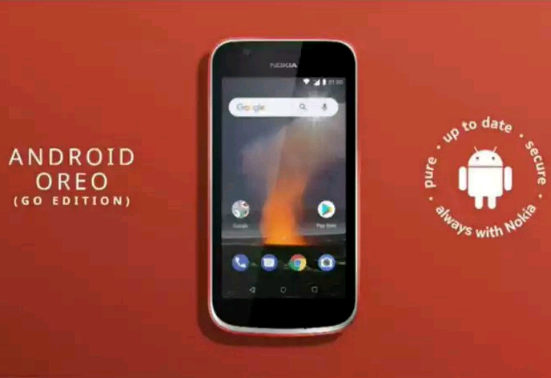 Nokia 1 Receiving The Latest Taste Of Android