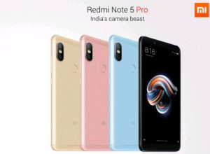 Redmi 5 Pro