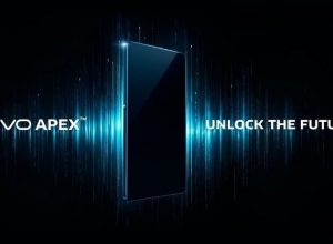 Say Hello To Vivo APEX, A Concept Smartphone