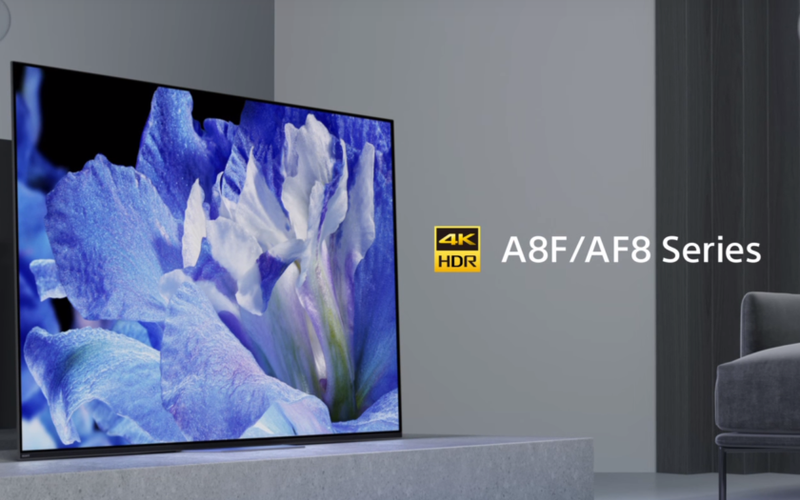 Sony 4K UHD Android TV
